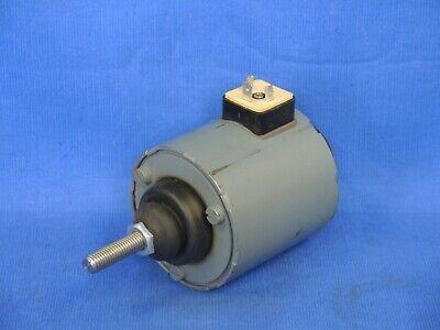 Magnet Schultz Linear Solenoid Actuator Msm 1496036 Gtca080x43a01