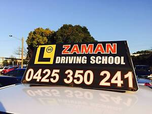 $35 per Hour: Best & Cheap Driving School / Instructor in Campsie Campsie Canterbury Area Preview