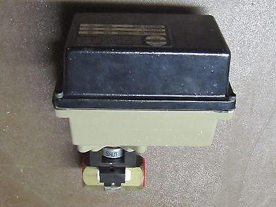Gemini Pheumatic Actuator 1 Valve