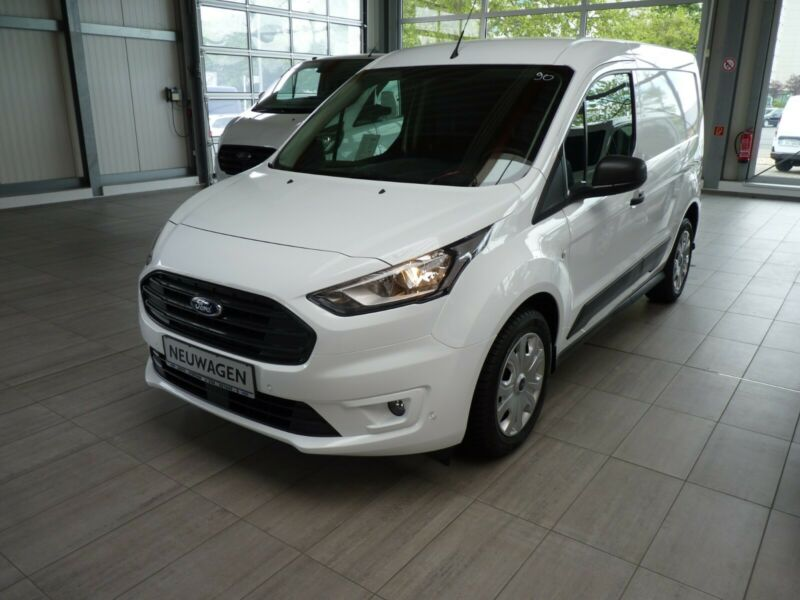 Ford Transit Connect Kasten Trend