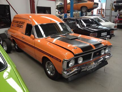 Classic and muscle cars wanted now Athol Park Charles Sturt Area Preview