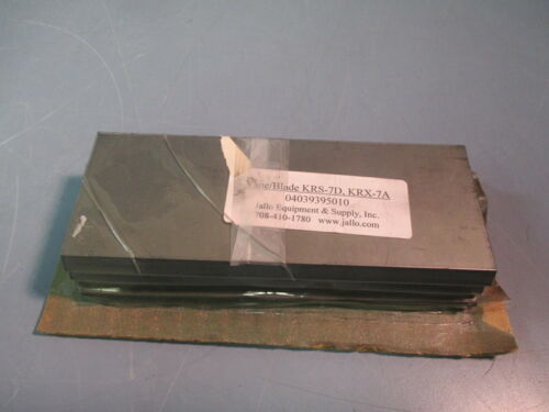 Orion 4pcs Carbon Vane 04039395010 KRS7D, KRX7A