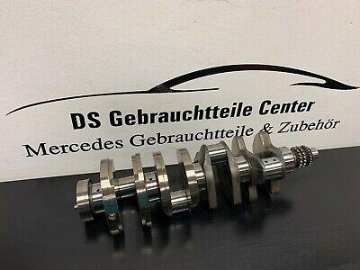 Mercedes W204 W212 W216 W209 W221 W211 R230 63 AMG M156 Kurbelwelle  A1560301201