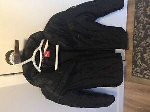 Women's authentic puma spring jacket