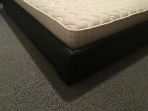 Sale bed, printer and vacuum cleaner Gwynneville Wollongong Area Preview