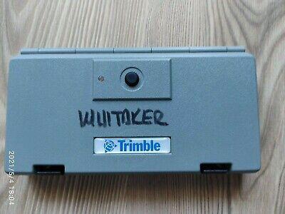 Trimble 5600 Geodimeter 600 Card Reader