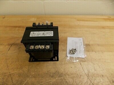 Solahevi-duty Single-phase Control Transformer 2 Input1 Output Winding E250