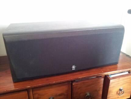 Yamaha NS-C300 Centre Speaker (400 watts!) West Leederville Cambridge Area Preview