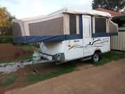 JAYCO DOVE St Andrews Campbelltown Area Preview