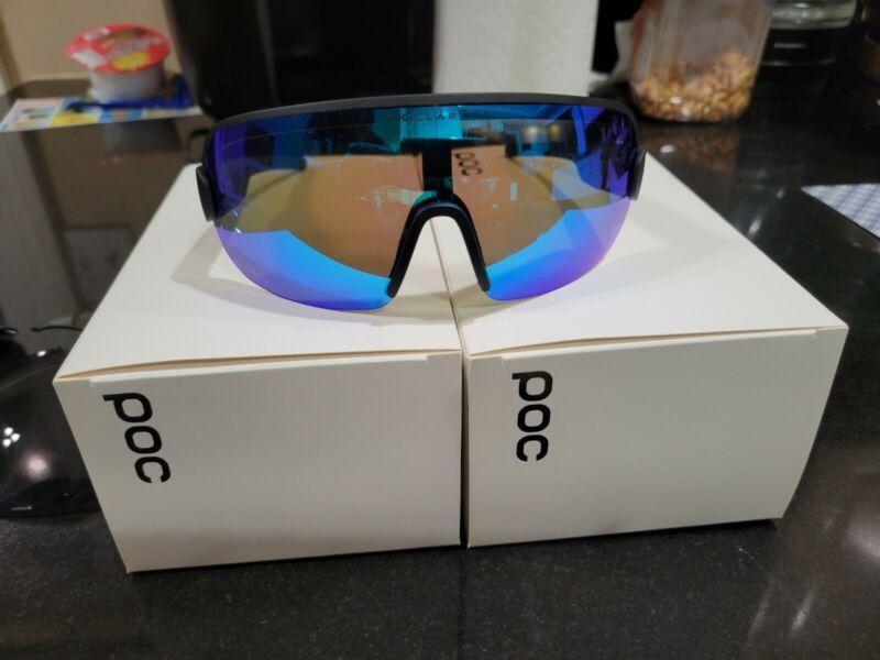 POC cycling sunglasses (Aim)