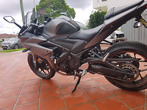 Yamaha YZF-R3 Beverly Hills Hurstville Area Preview