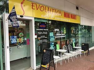 BUSINESS FOR SALE Darwin CBD Darwin City Preview