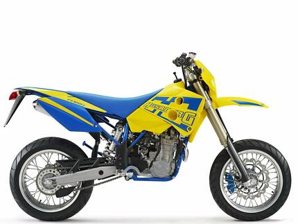 Husaberg FS650 Roleystone Armadale Area Preview
