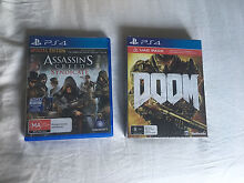 PS4 games for sale Wantirna Knox Area Preview