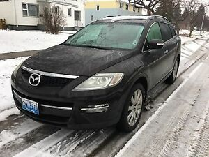 2008 Mazda CX-9 GT AWD Loaded