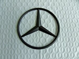 mercedes badges Gallery