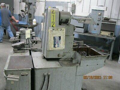 Sunnen Model Mbb 1650 Ms Manual Stroke Hone Precision Honing Machine Tooling