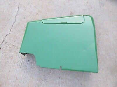 Lh Rockshaft Cover For John Deere 2520 3020 4000 4030 4020 Ar40817