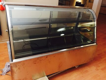 Refrigerated display cabinet Traralgon Latrobe Valley Preview