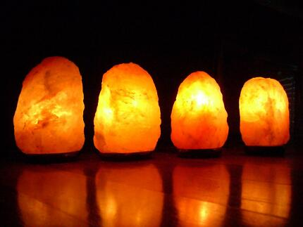 Himalayan Salt lamps | ✶Best Prices Online! ✶ Mudgeeraba Gold Coast South Preview