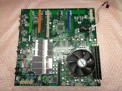 Philips Ultrasound Ie33 G.1 Circuit Board Pod-bb06 Rev A1 2011