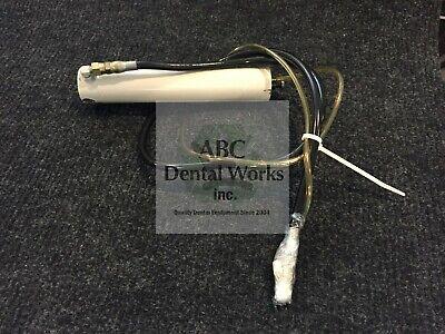 Adec Back Tilt Hydraulic Cylinder Oem 61.1267.00 Original A-dec Part With Tubing