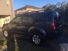 2007 Nissan Pathfinder Wagon - GREAT Diesel 7 Seater 4WD Barden Ridge Sutherland Area Preview