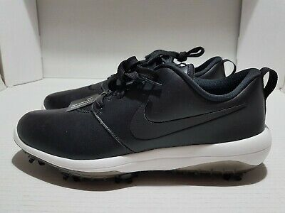 New Nike Roshe G Tour Mens Golf Shoes - AR5580-011 - SIze UK 8.5 - RRP £94.95