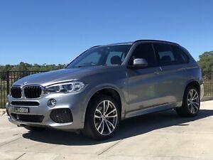 2014 BMW X5 X Drive 30d