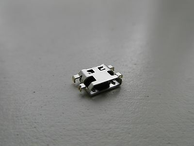Micro USB Charging Port Charger for METRO PCS ALCATEL One Touch FIERCE XL 5054N comprar usado  Enviando para Brazil