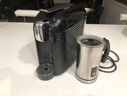 ALDI Coffee Machine & Milk Frother