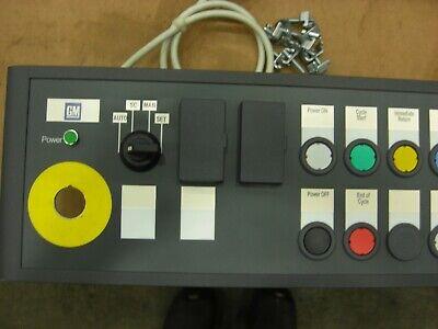 Fanuc Machine Control Panel 6fc5203-0af26-0aa0-s41 Sinumerik Control
