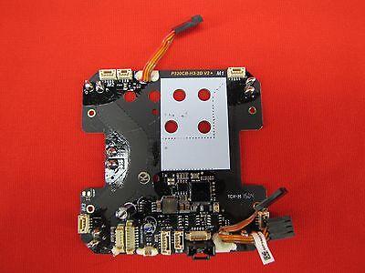 DJI Phantom 2 Vision Central Circuit Board / Part No.# 10 / USED | Fast-USA-Ship