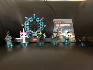 PS3 Lego Dimensions