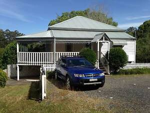 Large 4Brm double storey classic house near Bellingen Raleigh Bellingen Area Preview