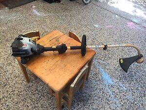 Ryobi Line Trimmer - 30cc Petrol 2 Stroke -Not running Capalaba Brisbane South East Preview