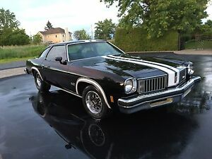 Oldsmobile Cutlass 442 1975