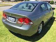 2006 Honda Civic Sedan VTi-L Automatic **LOW KMS*** Maddington Gosnells Area Preview