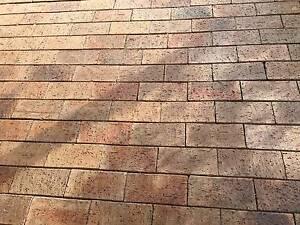 Pavers terracotta Galston Hornsby Area Preview