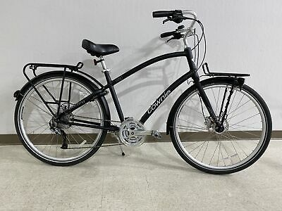 2018 Electra Townie Commute 27D, Size One Size - INV-74425