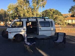 1993 Ford Econovan Van/Minivan Perth Perth City Area Preview
