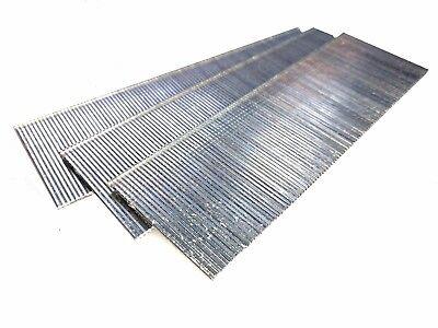Bostitch Stifte BT13 Stauchkopfnägel Brads Nägel f. BT1855 5.000 St. 13-50mm ()