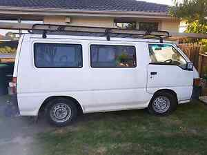 1995 mitsubishi express van blown gearbox Avondale Heights Moonee Valley Preview