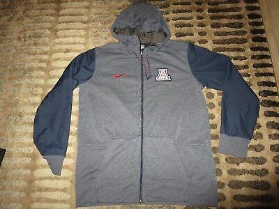Arizona Wildcats Ua Nike Elite Fußball Jacke L L Herren