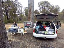 1998 Holden Commodore Wagon Narwee Canterbury Area Preview