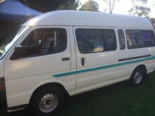 VERY CHEAP MINIBUS for hire. Car licence OK. Call Harry o Bankstown Bankstown Area Preview