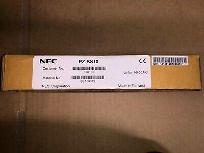 Nec 670100 Pz-bs10 New