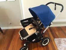 Bugaboo donkey mono + additional frame Kellyville The Hills District Preview