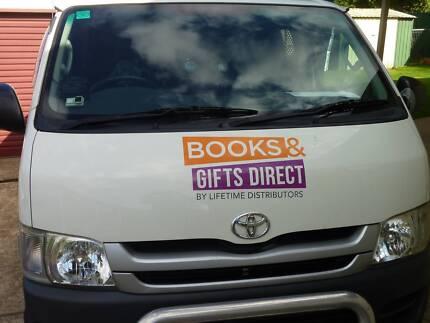 Books & Gifts Direct Franchise - Camperdown & Sydney CBD