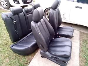 Cx7 leather seats in GOOD condition Meadowbrook Logan Area Preview